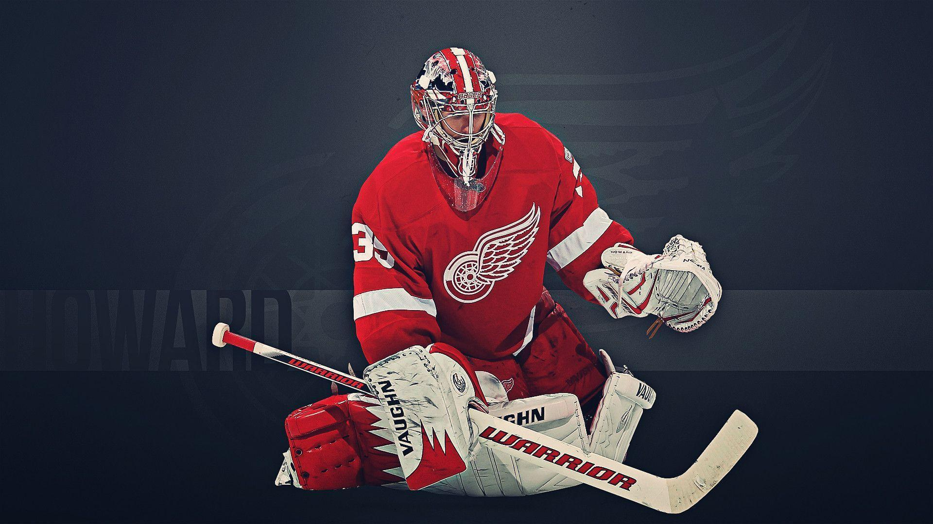 Jimmy Howard Wallpapers 1920x1080