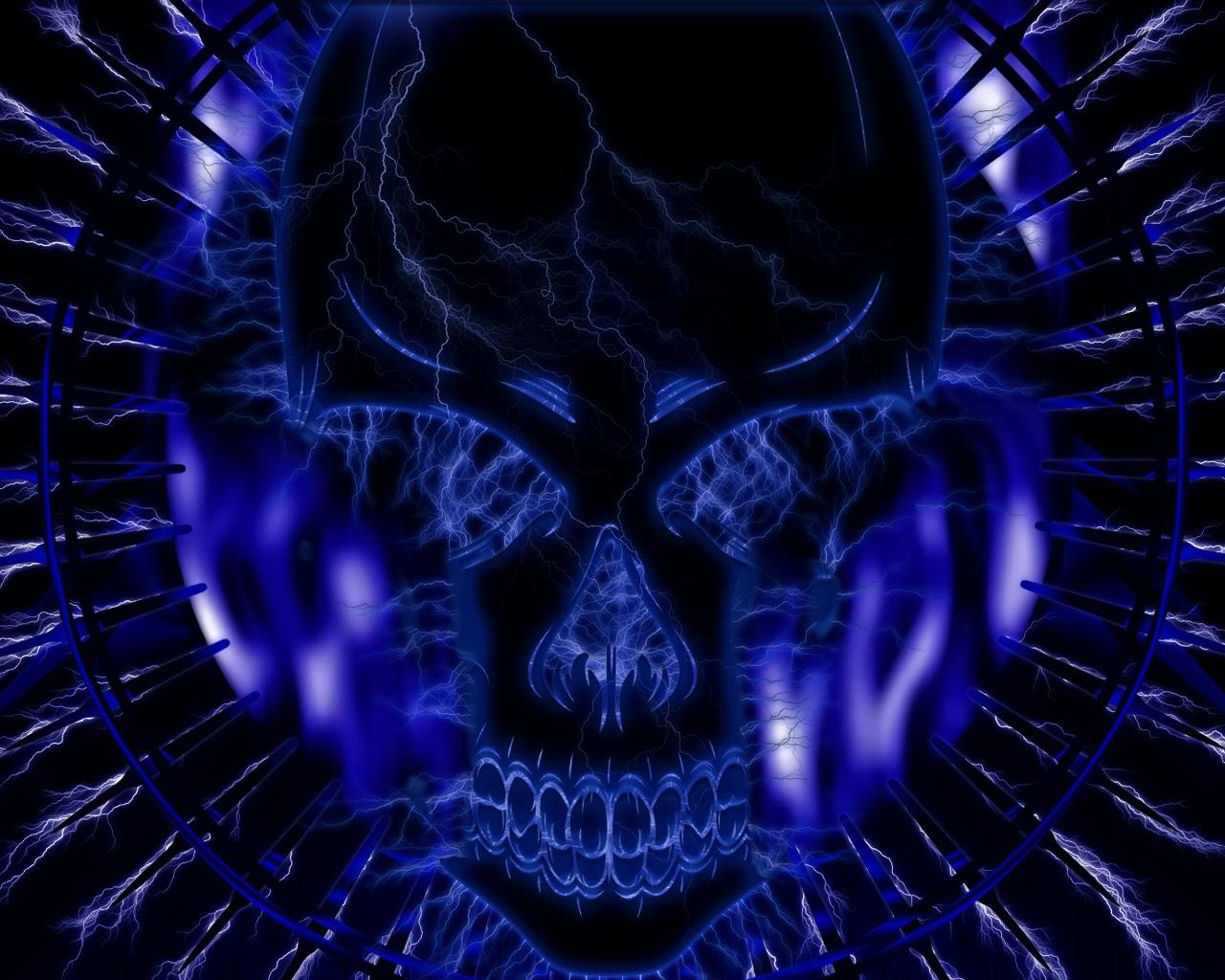 Cool Skull Wallpaper Backgrounds