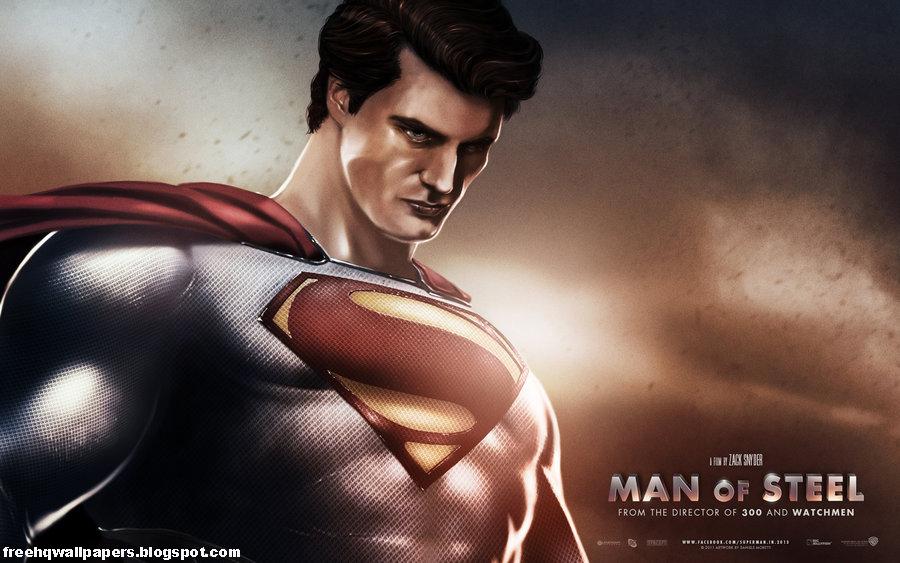 superman man of steel wallpapers superman man of steel wallpapers 900x563