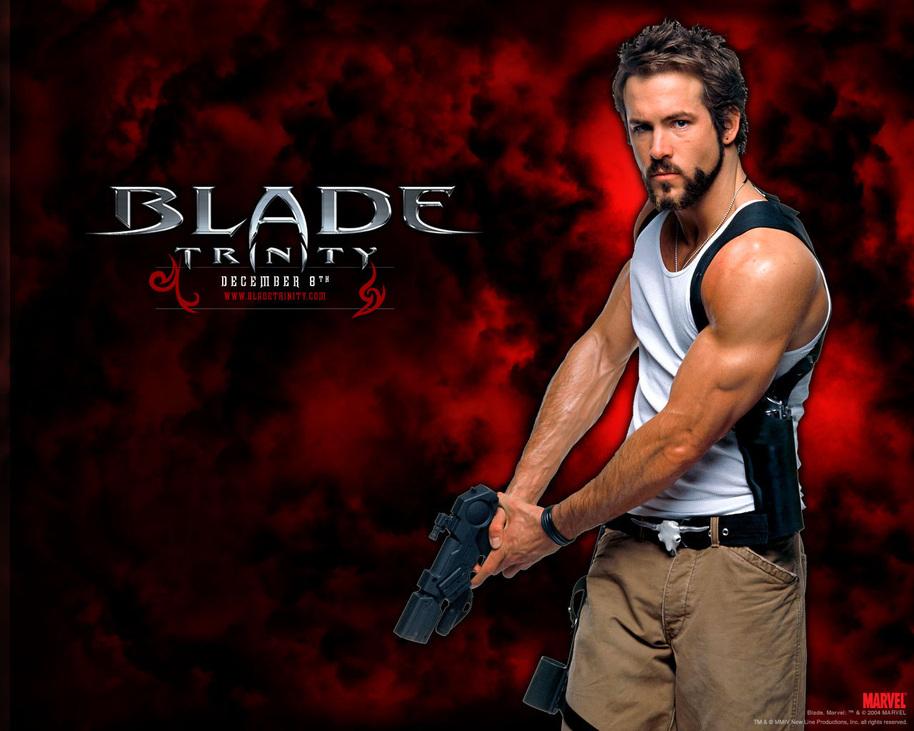 Blade images Blade Trinity wallpaper photos 930543 1280x1024
