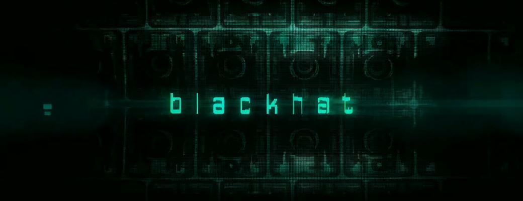BlackHat official movie The movie which each hackers is going to 1040x400