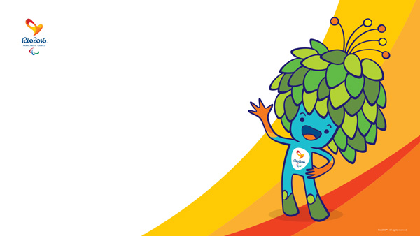 Rio 2016 Meet the mascots Architecture of the Games 600x338