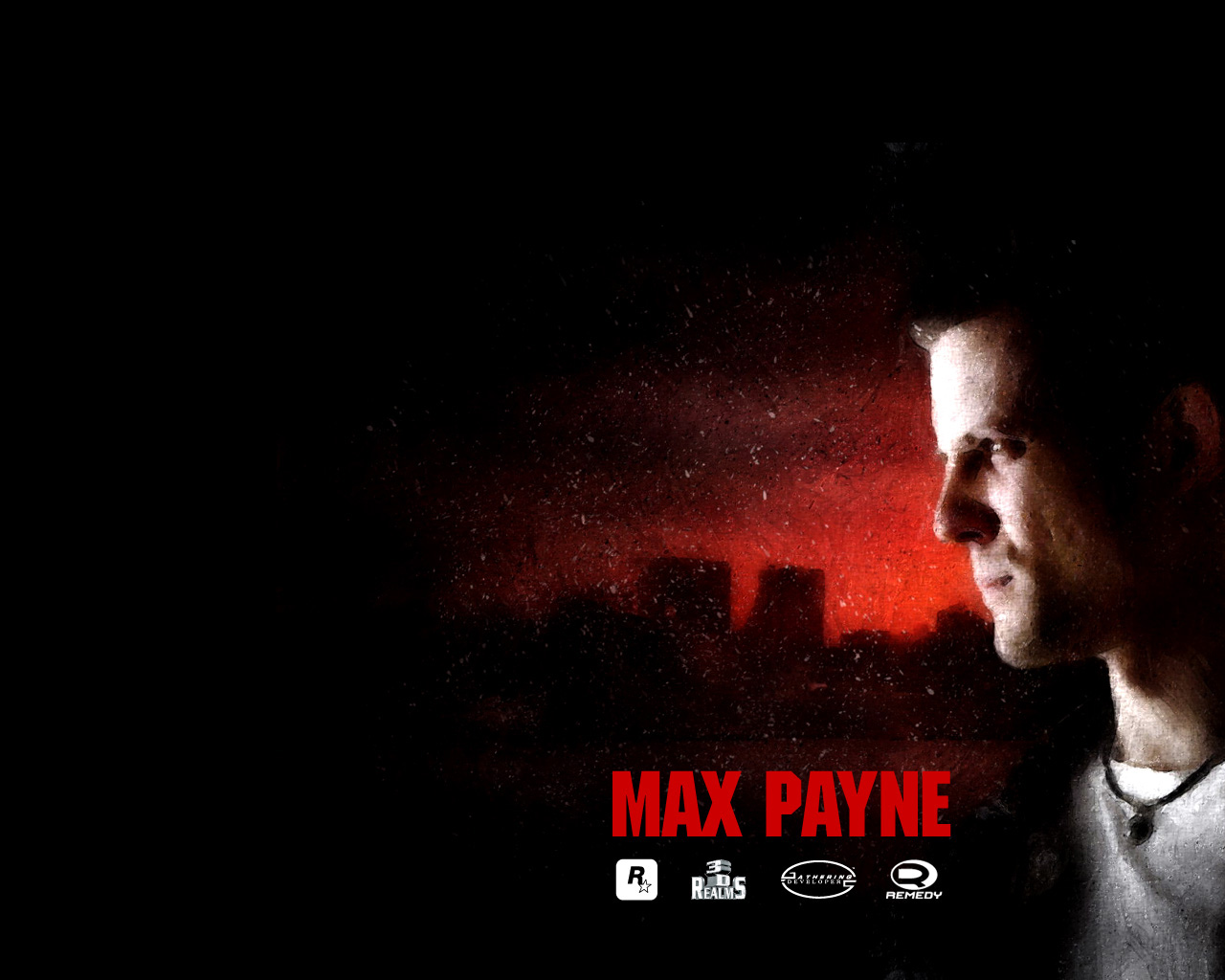 70 Max Payne Wallpaper On Wallpapersafari