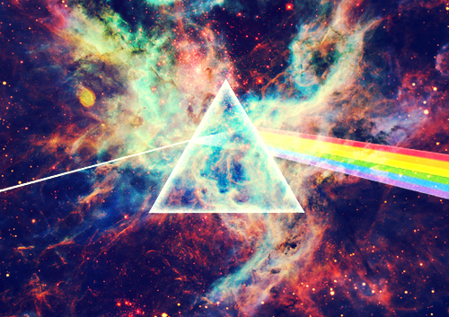 Galaxy Triangle On Tumblr 500x353