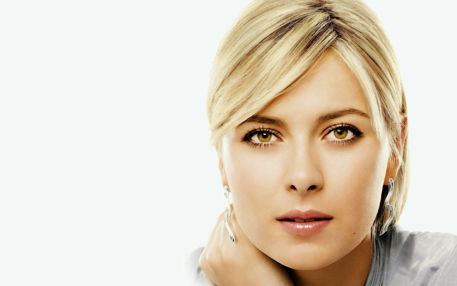 Maria Sharapova Wallpaper 23   1600 X 1000 stmednet 1600x1000