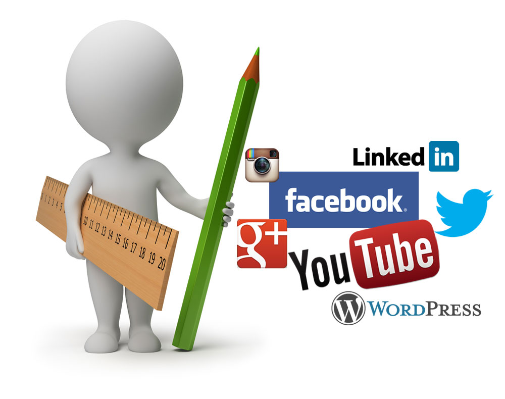 Social Media HD For Wallpaper 20519 Wallpaper WallpapersTubecom 1000x790