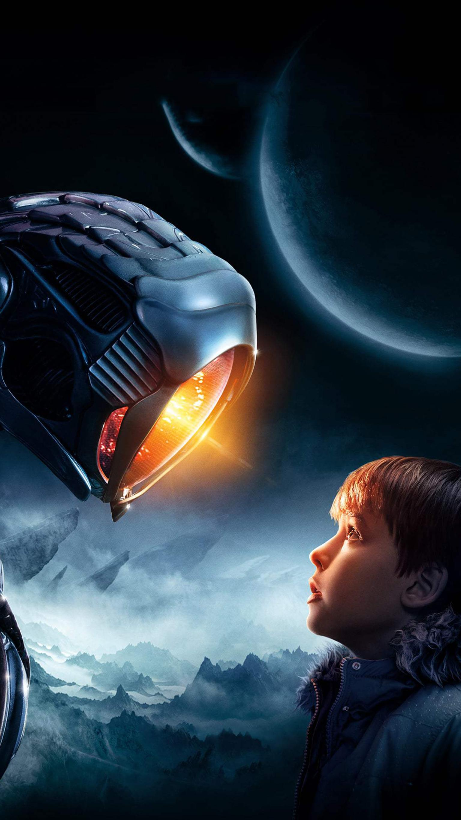 Free Download Lost In Space Phone Wallpaper Moviemania 1536x2732 For Your Desktop Mobile Tablet Explore 20 Lost In Space Wallpapers Lost In Space Wallpaper Lost In Space Wallpapers Lost