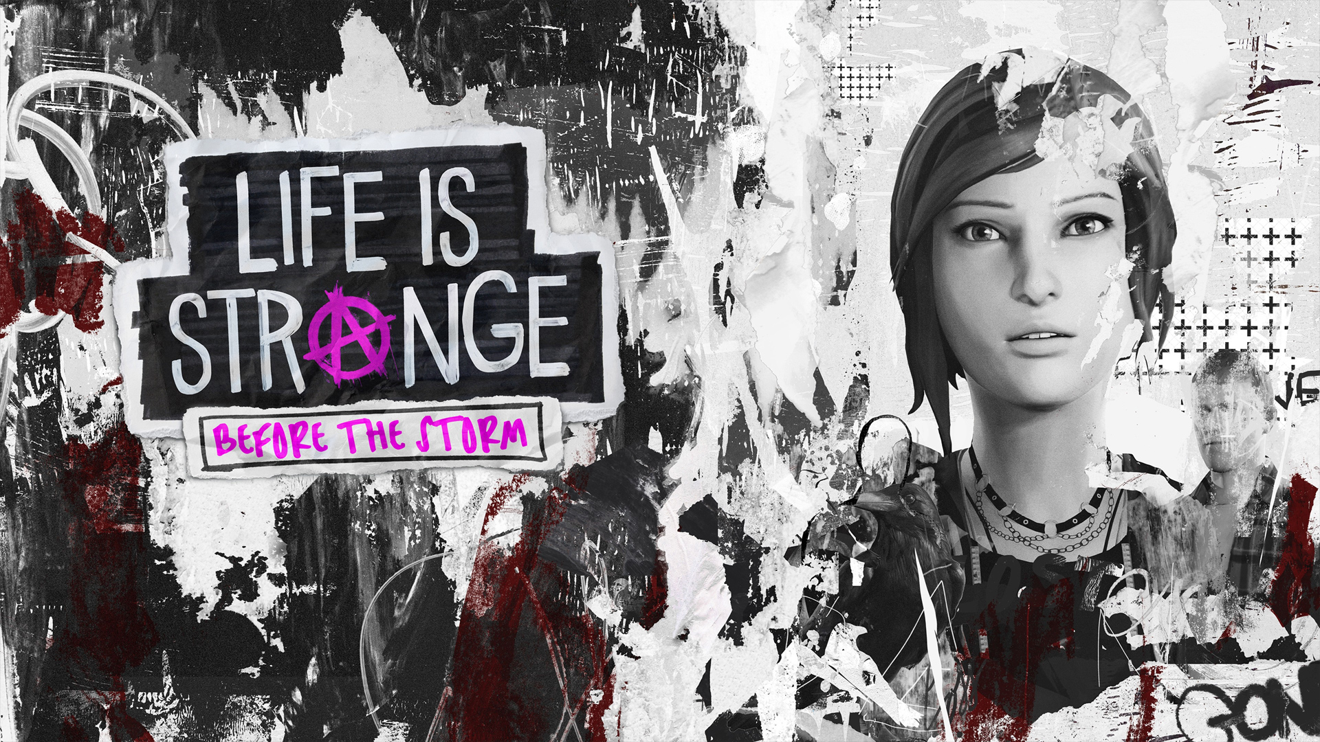 Wallpapers from Life is Strange Before the Storm gamepressurecom 1920x1080