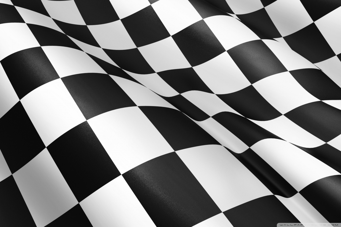 Racing Flag 4K HD Desktop Wallpaper for 4K Ultra HD TV Dual 1152x768