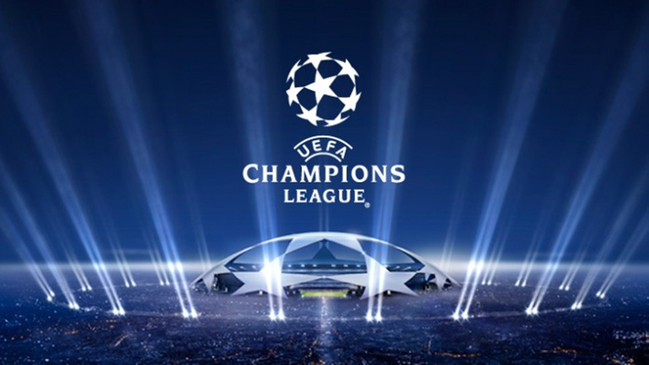 Champions League Wallpaper Wallpaper Champions league fixtures 2110x1188