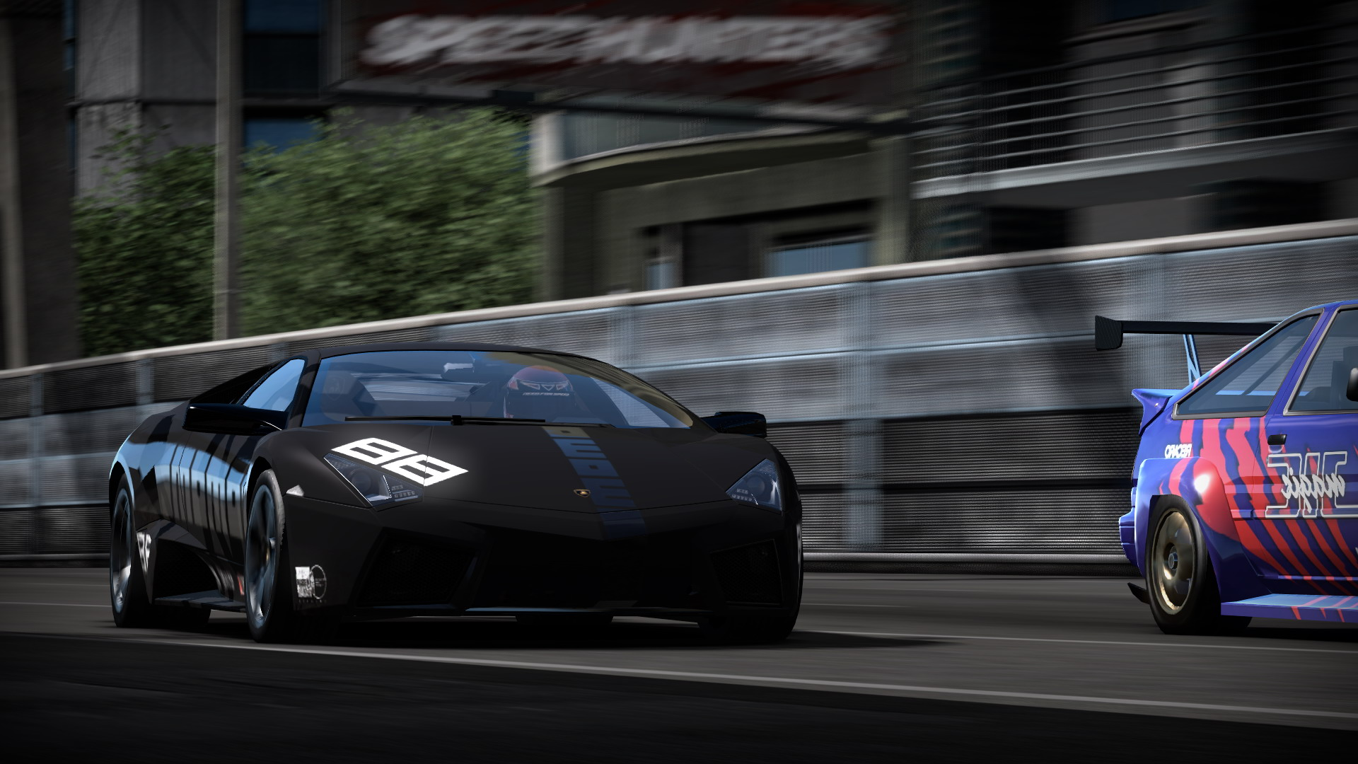 Need for speed hd wallpaper 42454