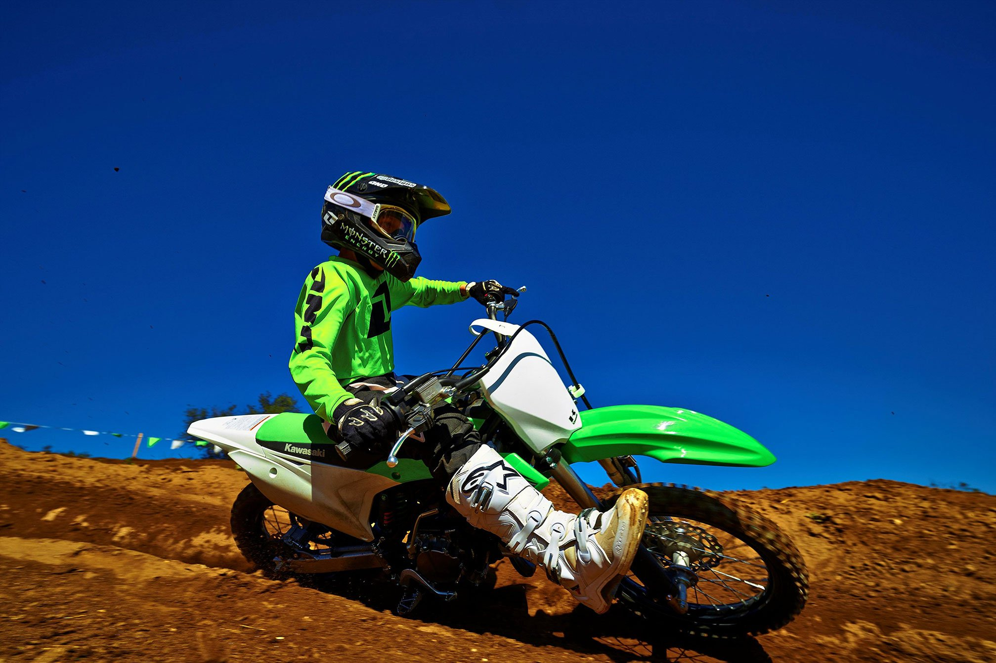 2015 Kawasaki KX85 motocross dirtbike wallpaper 2015x1341 505242 2015x1341