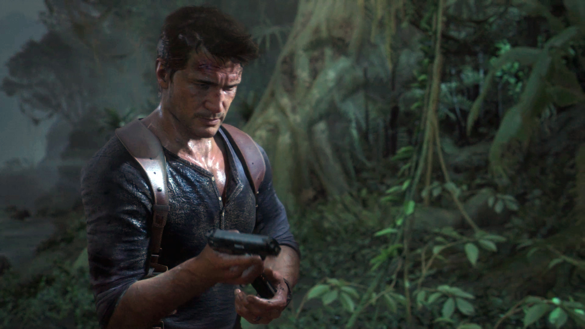 Uncharted 4 Drake E3 Hd Wallpapers Uncharted 1920x1080