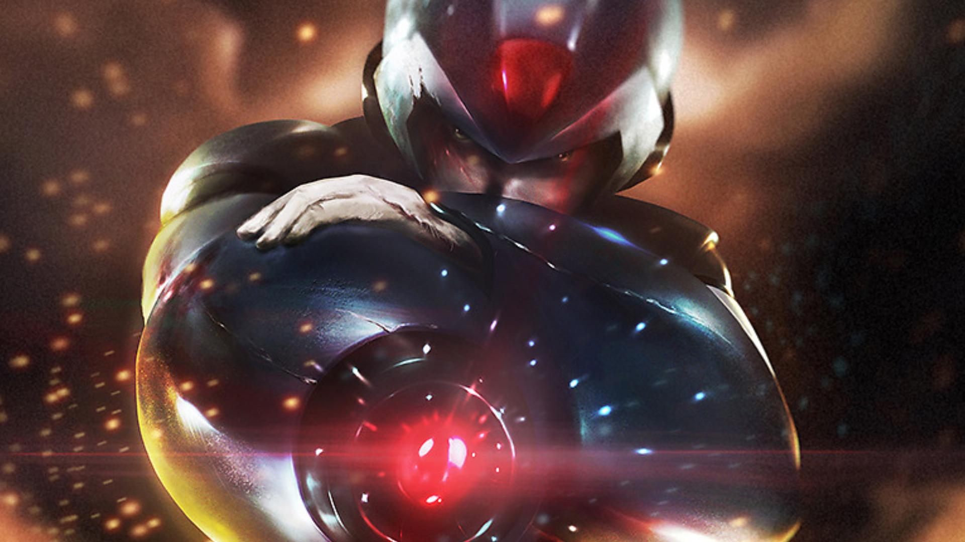 43+] Megaman X Wallpaper HD on WallpaperSafari