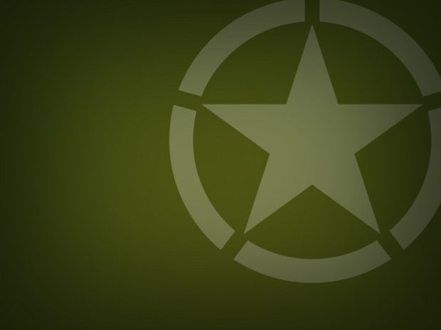 Download Us Army Star   Ww2 wallpapers to your cell phone 620x465