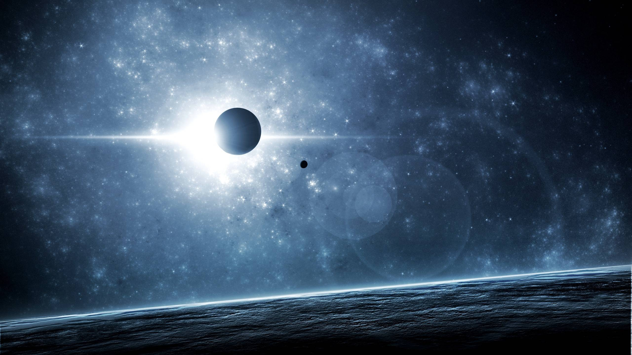 Eclipse Backgrounds Download 2560x1440