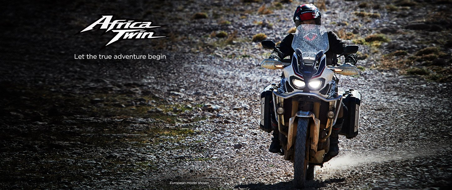 Free Download Africa Twin Adventure Motorcycles From Honda