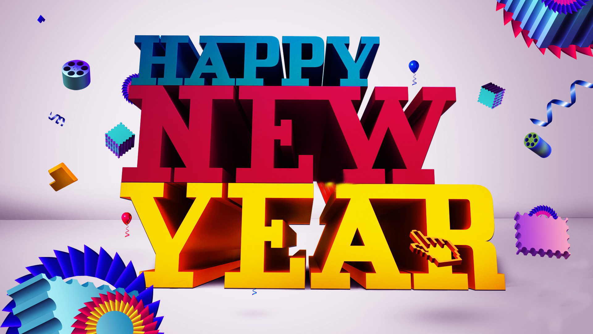 hd happy new year wallpapers 1920x1080
