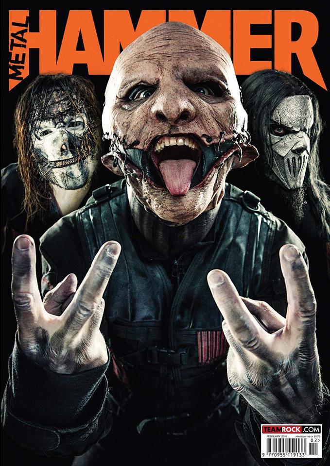 enero 2016 Slipknot Per 679x960