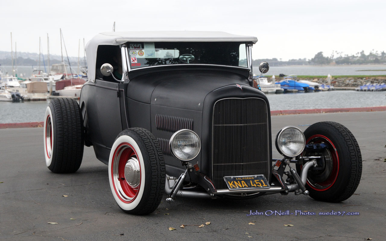 Hot Rod by cool cars wallpaper Automotive Concept 1280x800