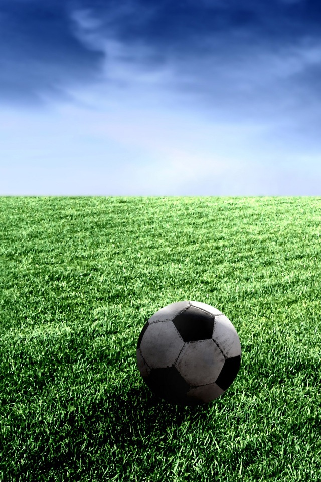 Cool Soccer Wallpapers for iPhone - WallpaperSafari Soccer Backgrounds For Iphone