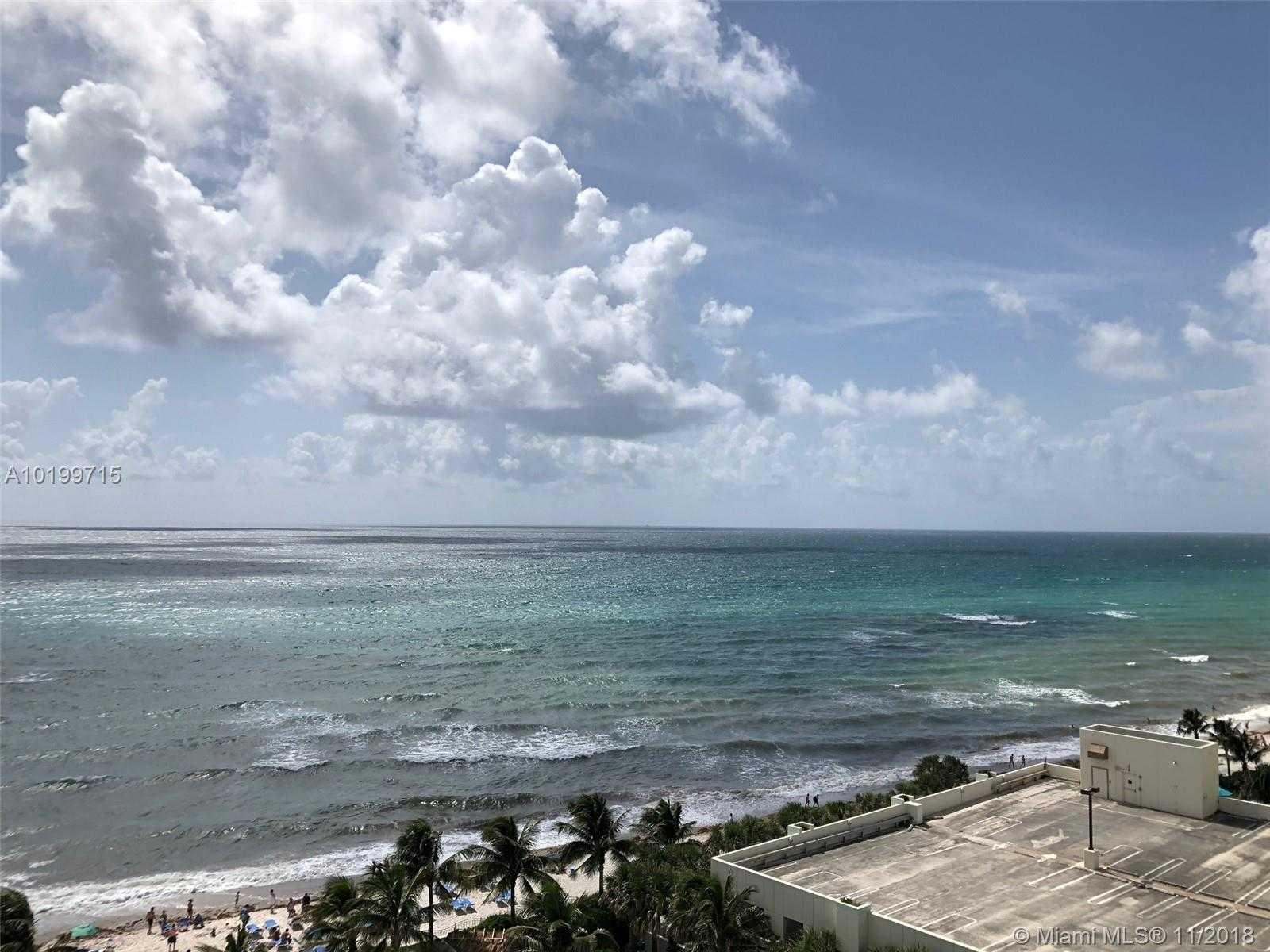 MLS A10199715   3801 Ocean Dr Unit 10h Hollywood FL 33019 1600x1200