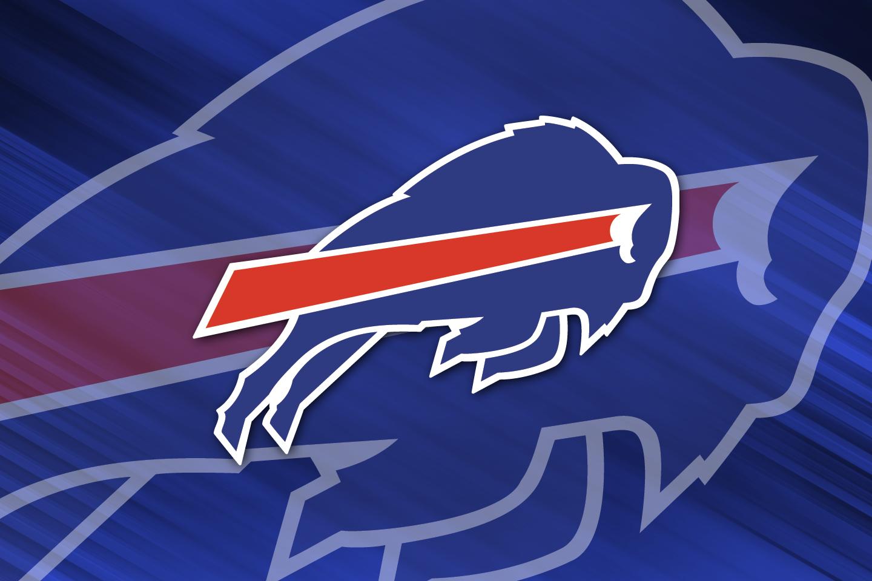 Buffalo Bills Logo Wallpaper WallpaperSafari