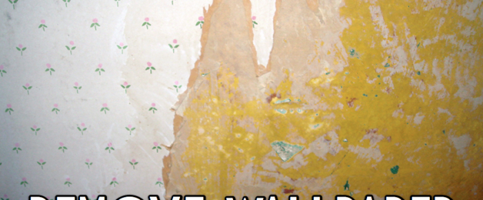 Remove Wallpaper What is the best solution for Wallpaper Removal 700x290