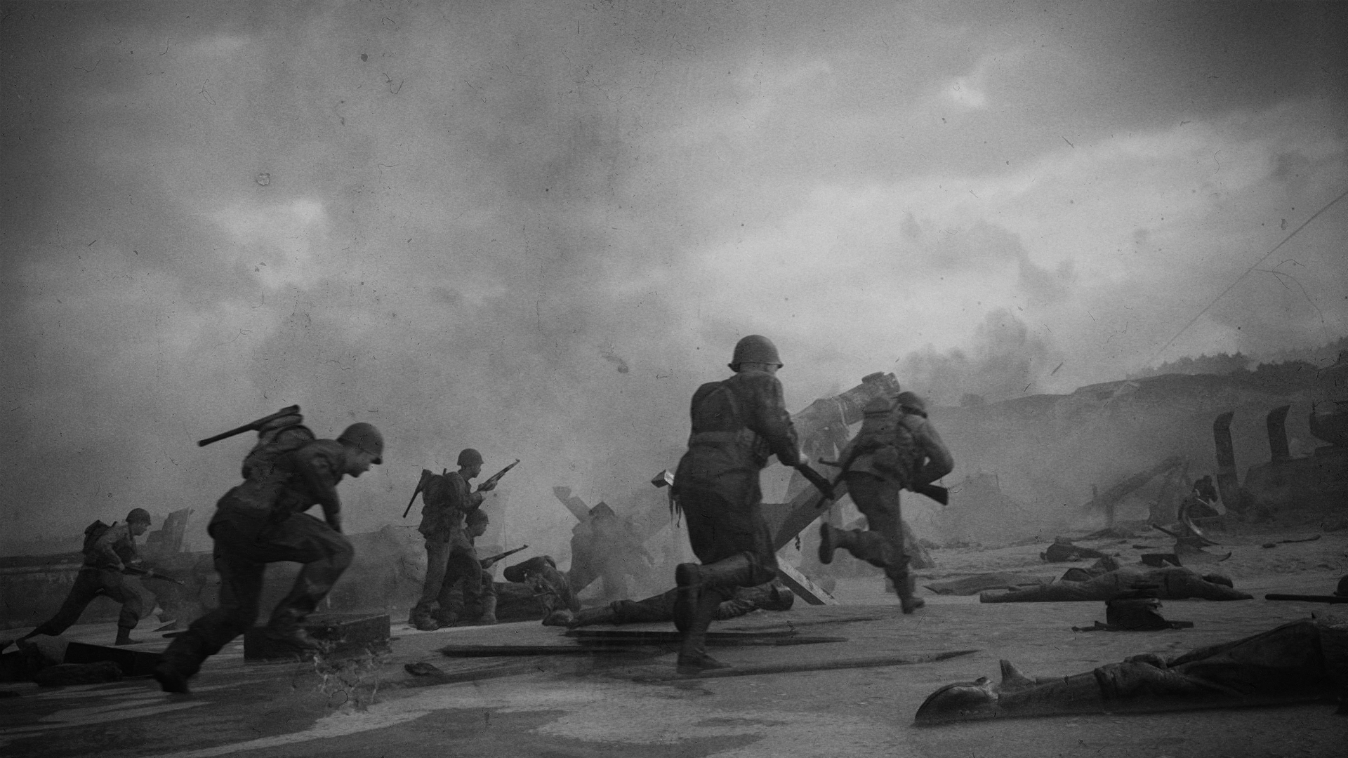 D Day mission Call of Duty Wiki Fandom 1920x1080