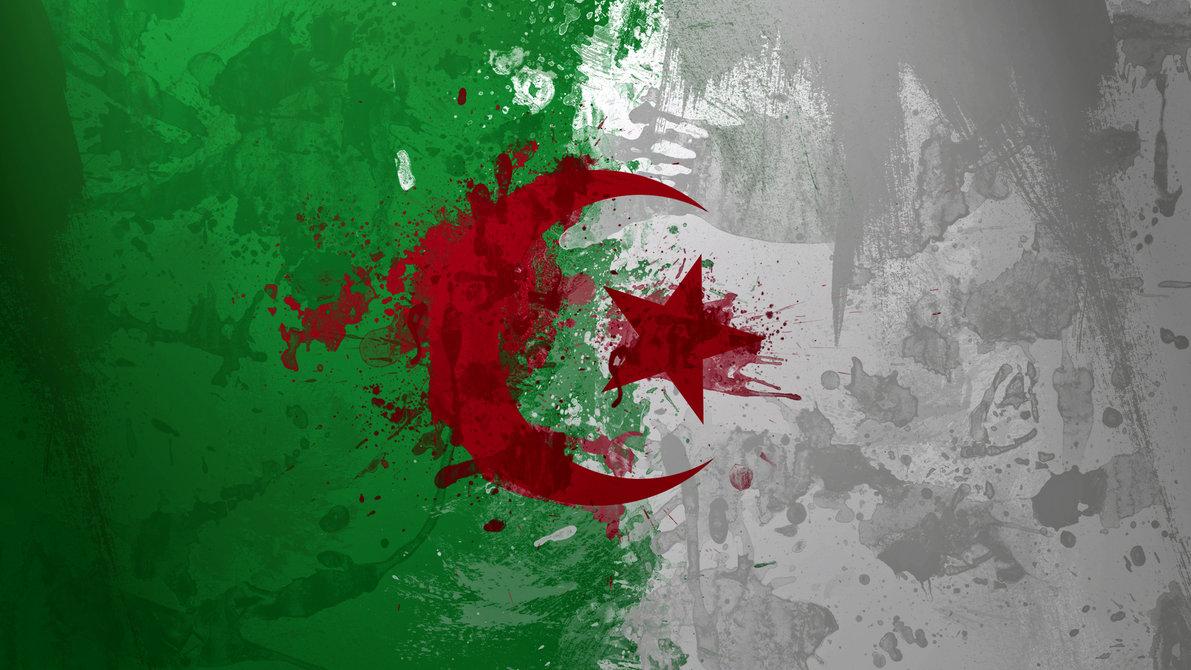32 Best HD Algeria Flag Wallpapers 1191x670