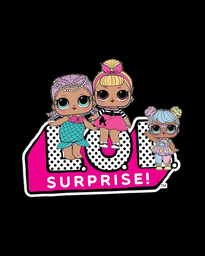 LOL Surprise Dolls Girls Wallpaper by beckmanboy 700x875