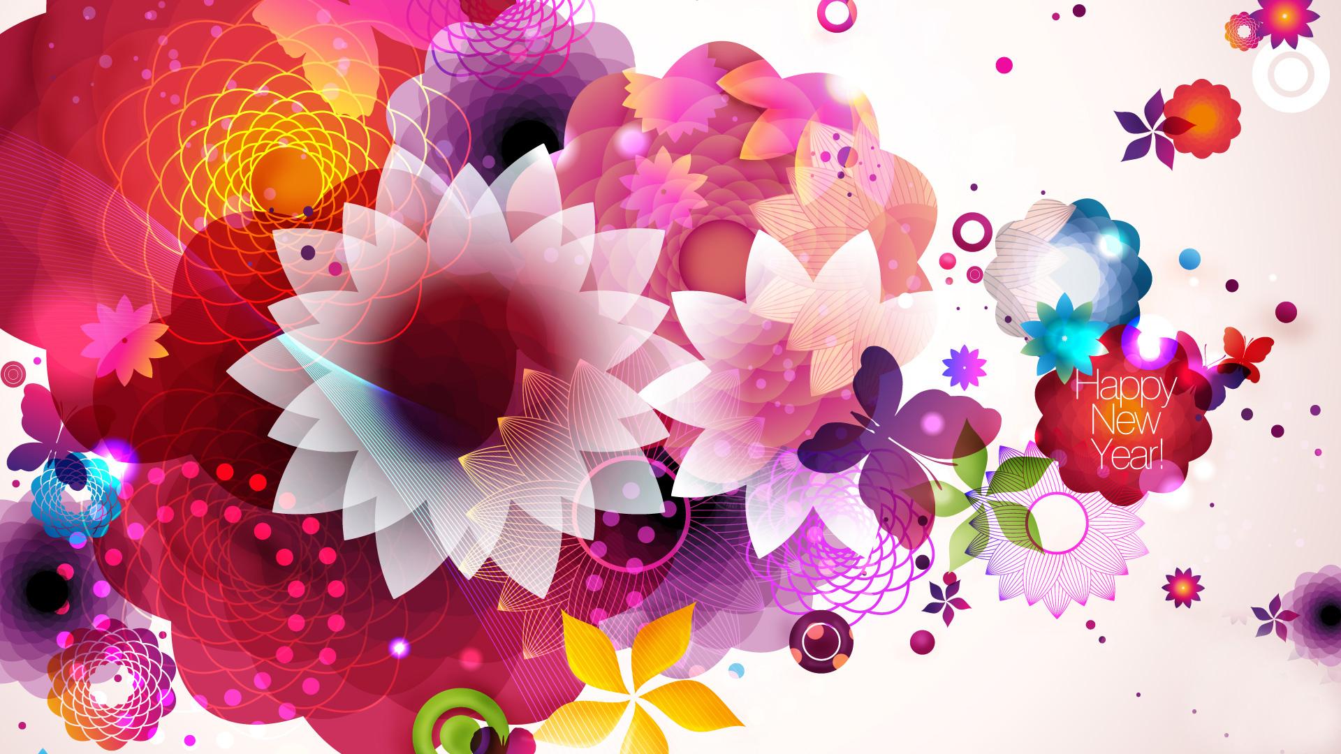 New Year Desktop Wallpaper   Wallpaper High Definition High Quality 1920x1080