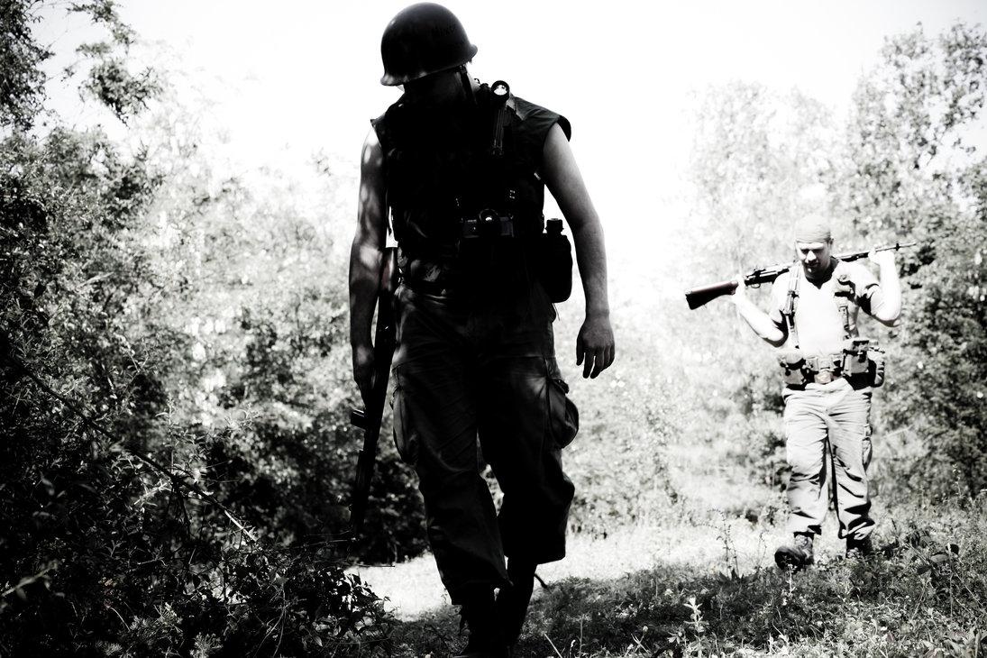 Vietnam War by Biozuni 1095x730