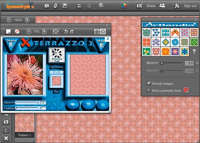by Artlandia Inc on 17 Wallpaper Groups Wallpaper Patterns P 670x479