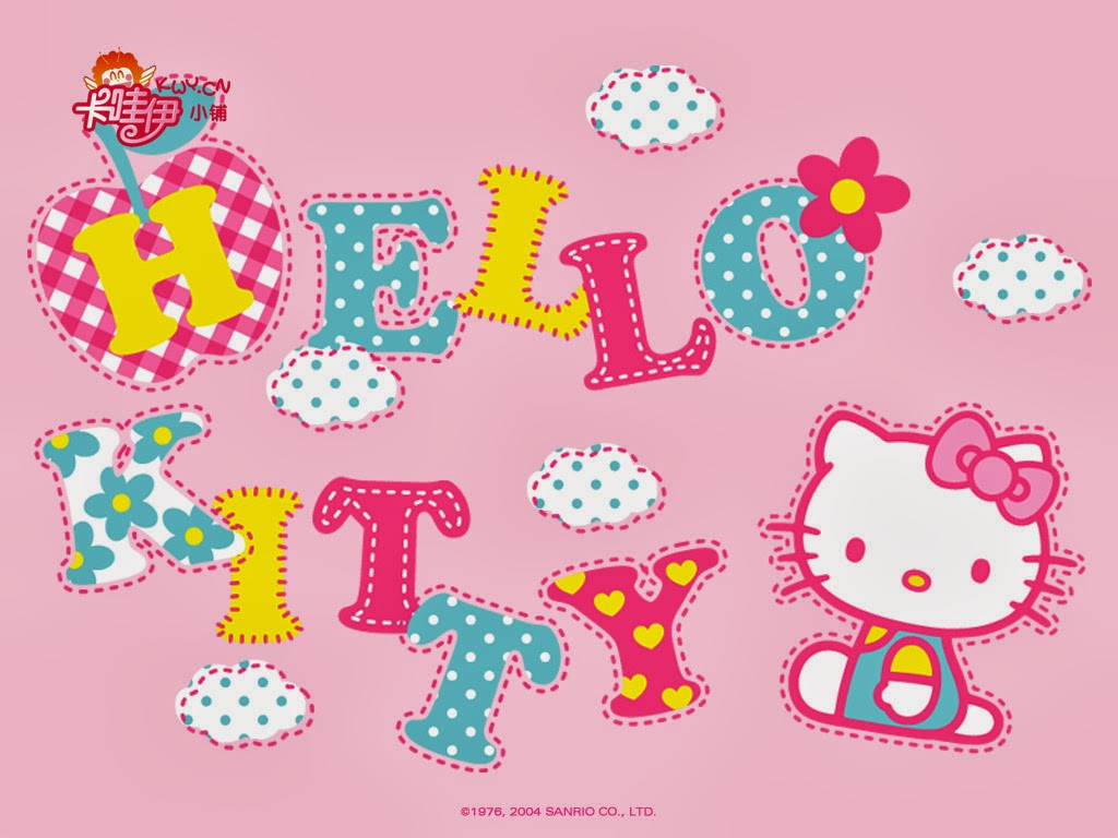 50 ] Gambar Hello Kitty Wallpaper On WallpaperSafari