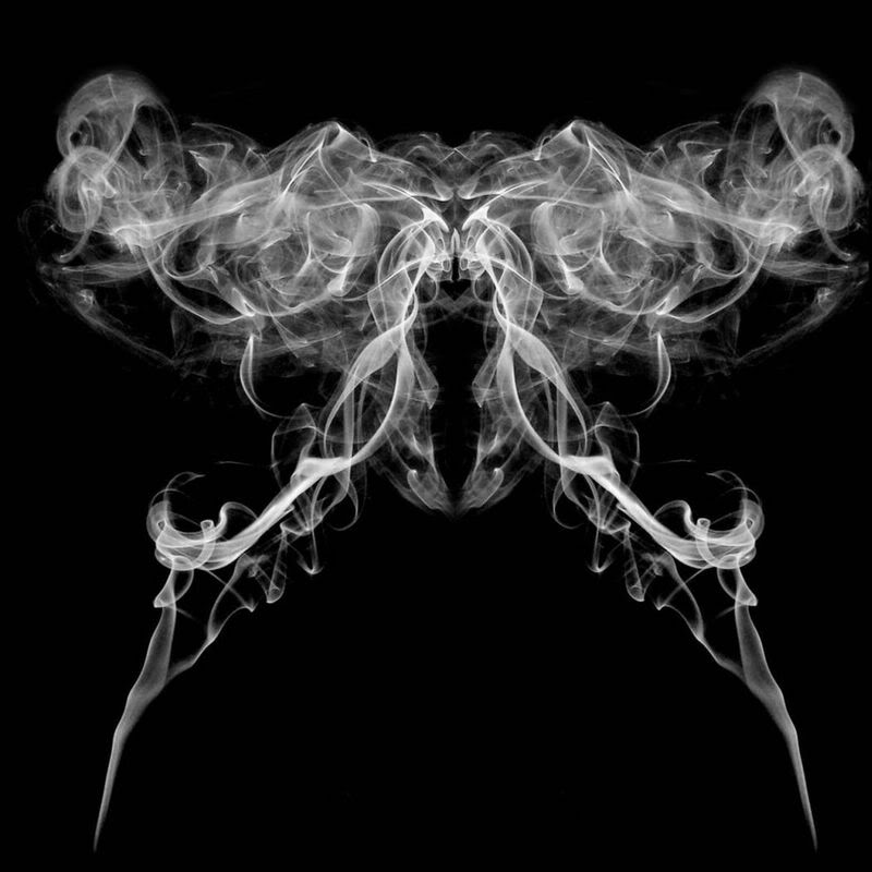 Animated Smoke Background Sweet smoke 800x800