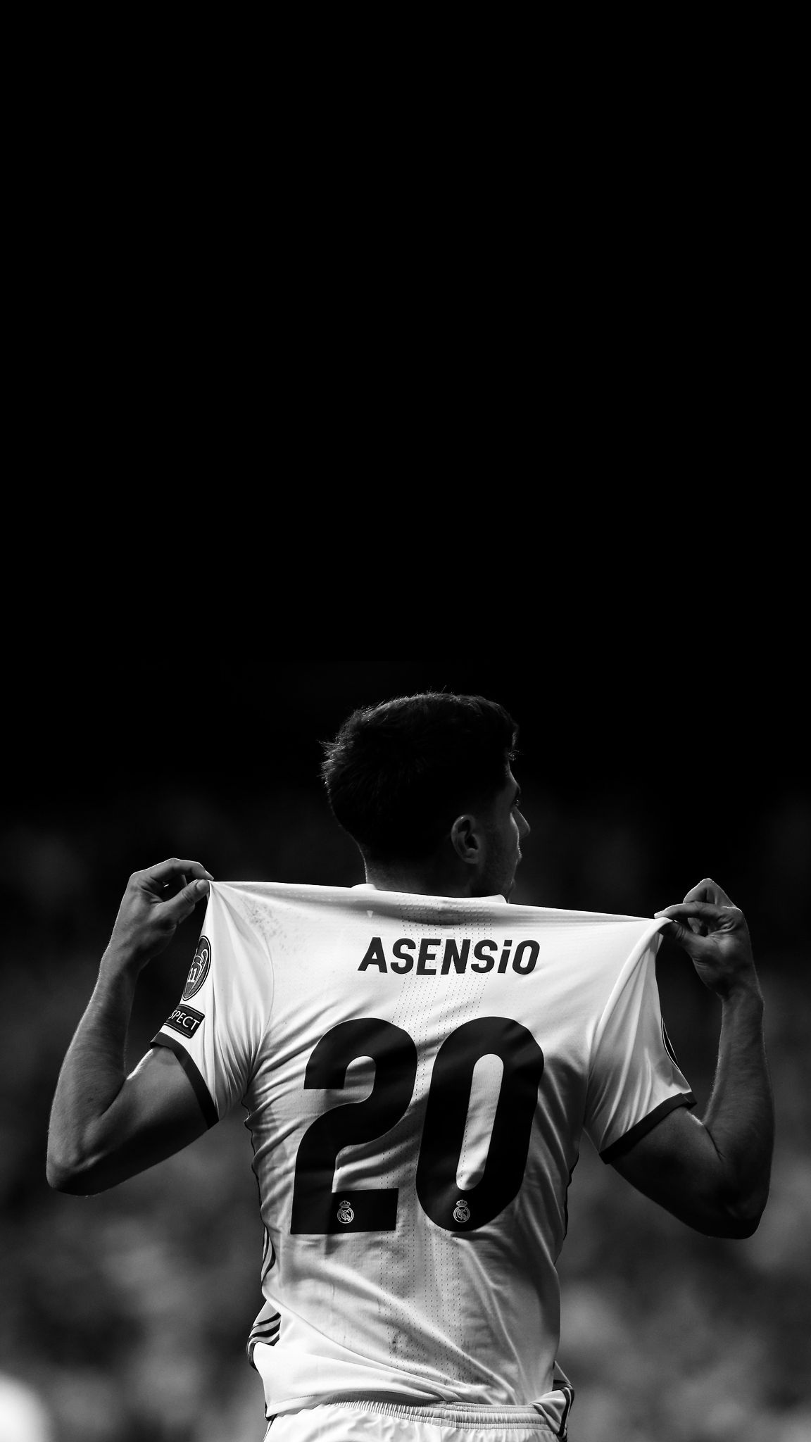 Marco Asensio Wallpapers High Quality   Album on Imgur 1152x2048
