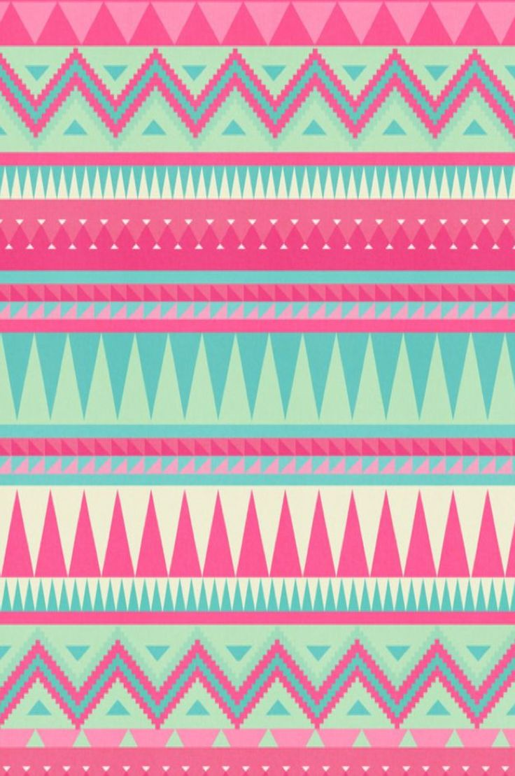Wallpapers, Screen, Iphone Backgrounds, Tribal Pattern Wallpaper ...