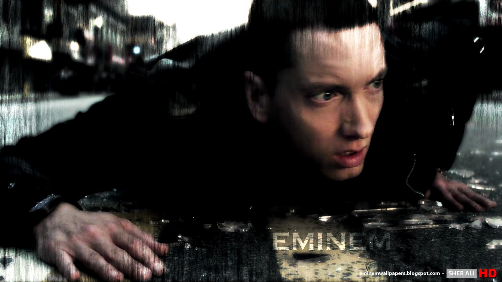 EMINEM WALLPAPERS NEW EMINEM WALLPAPERS   HD1080I 1600X1200 1600x900