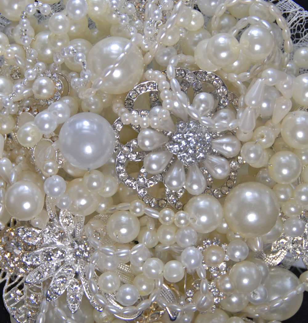 Diamonds And Pearls Wallpaper Wallpapersafari