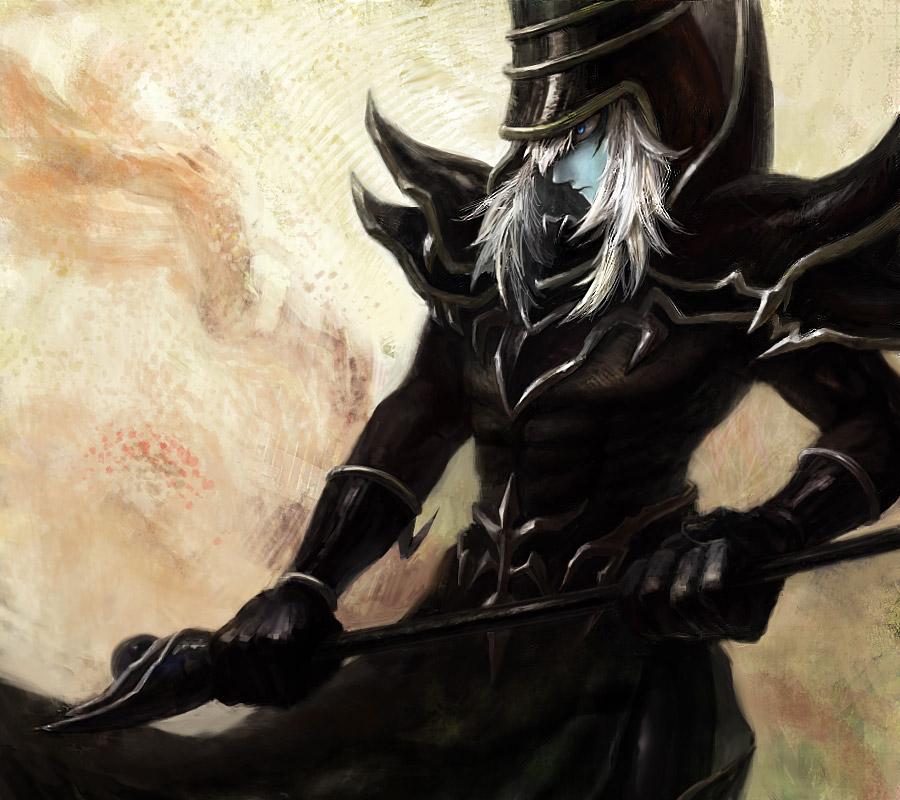 Yu Gi Oh Dark Magician Wallpaper