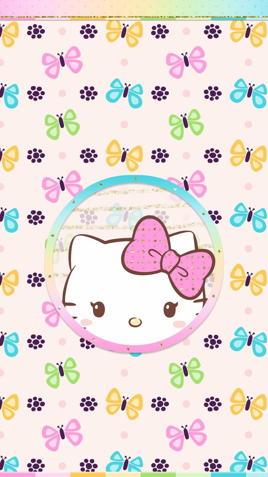 47 ] Hello Kitty Cute Wallpaper On WallpaperSafari