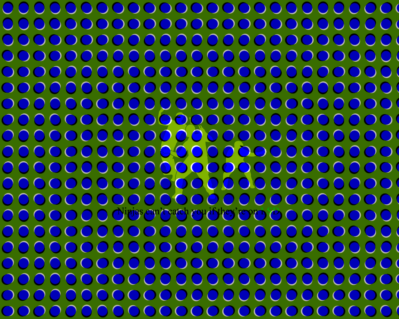 Cool Illusion Wallpapers