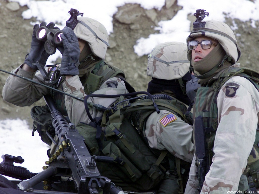Special forces wallaper Special forces picture 1024x768