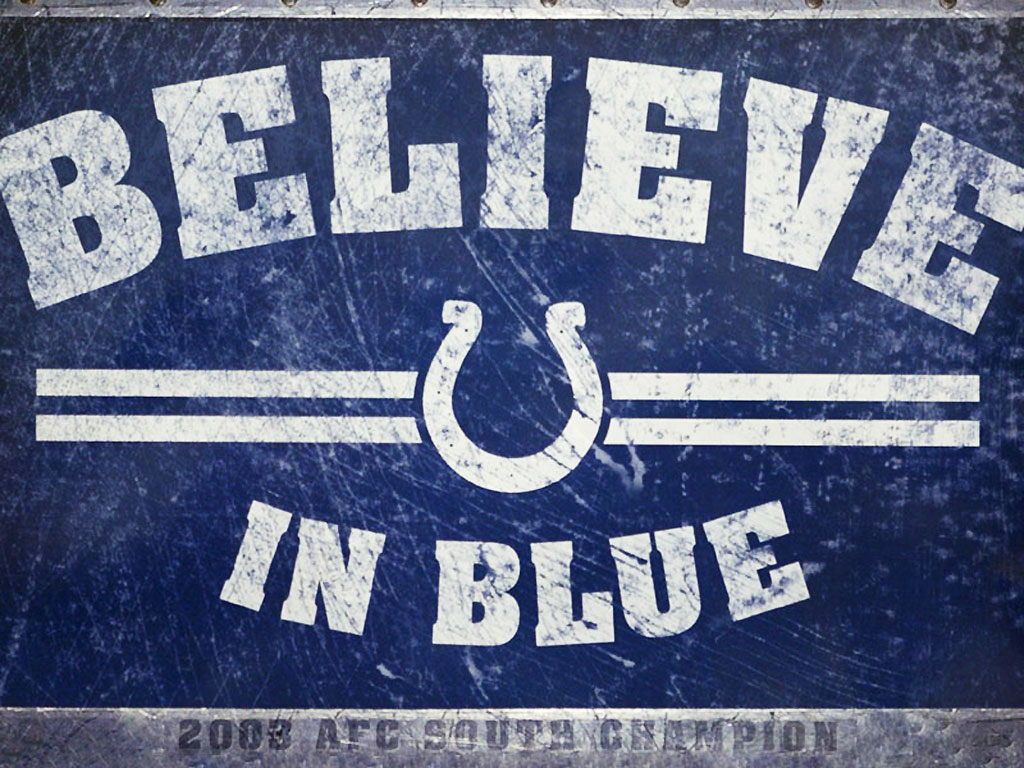 Indianapolis Colts Wallpaper Screensavers - WallpaperSafari