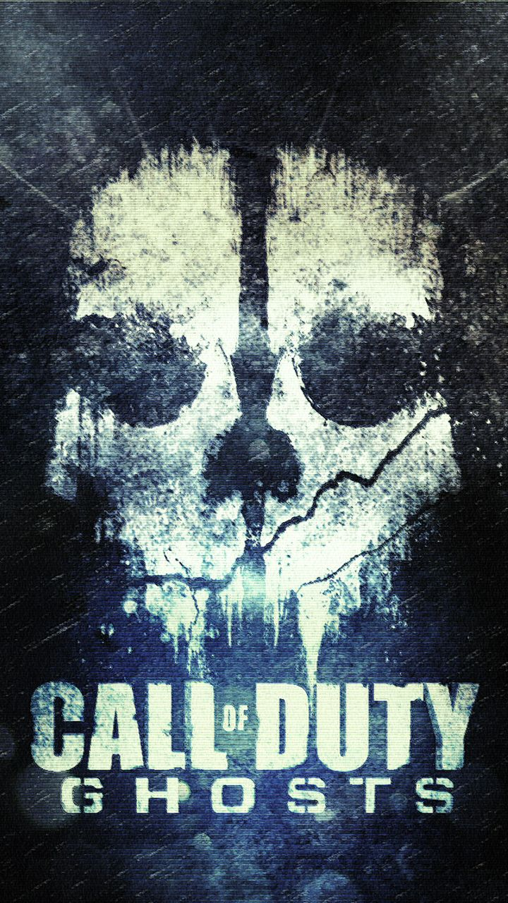 download Download Call Of Duty Ghost mobile Mobile Phone 720x1280