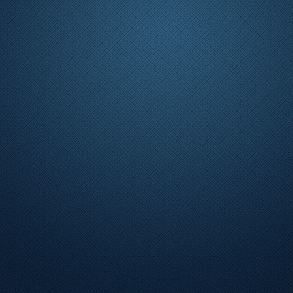 Deep blue pattern iPad Backgrounds Best iPad Wallpaper 1024x1024