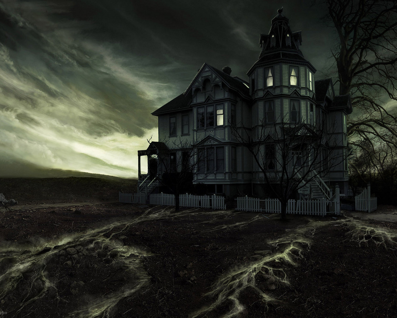 Gothic images Dark places HD wallpaper and background photos 28236594 1280x1024