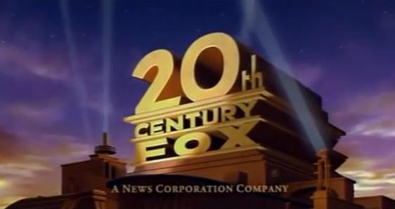 20th Century Fox logo 1998 by TjsWorld2011 562x298