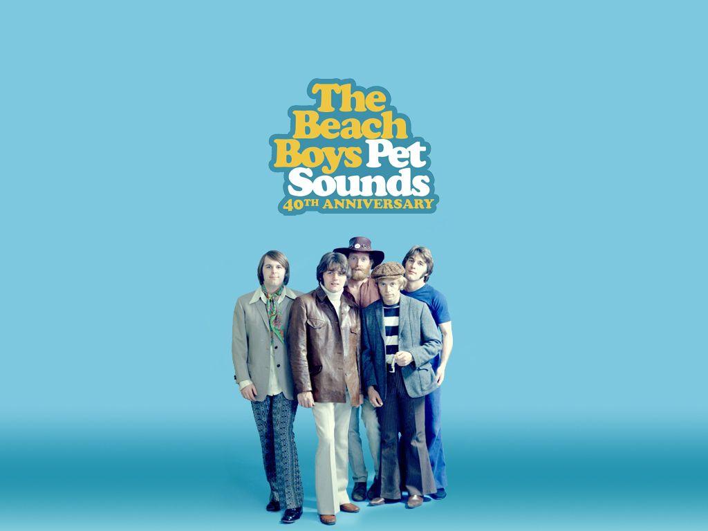 The Beach Boys Wallpaper The Beach Boys The beach boys Pet 1024x768